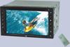 6.5 moniteur du Dans-Tiret TFT-LCD de pouce avec le lecteur DVD (TBW602D)