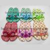 Poussoir de PVC de six couleurs pour des femmes