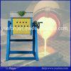 Forno di fusione di induzione per alluminio