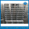 Purlins de aço da vertente da canaleta do metal C para a sustentação de telhadura