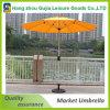 Parasol de playa para los eventos