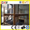 Mini frame móvel soldado construção do andaime com o OEM da sustentação do rodízio
