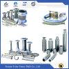 Conformité et type soudé boyau flexible d'ISO9001/ISO d'acier inoxydable