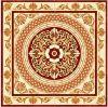 Tegel 1200X1200mm van de Vloer van het Kristal van het Tapijt van het Patroon van de bloem Tegel Opgepoetste Ceramische (BMP28)