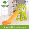 2017 Estilo de oso vendedores calientes de los niños de diapositivas del producto con Ce (HBS17021C)