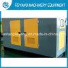 звукоизоляционный тепловозный комплект генератора 630kw/787kVA