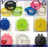 Горячий модный вахта студня силикона Yxl-108 2016 для фабрики часов спорта подарка wristwatch людей повелительниц цвета конфеты промотирования вскользь