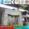 Tipo de marco grande serie de la máquina Yhd-78 de la prensa hidráulica