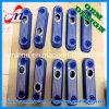 Aluminium Druckguss-blauen Deckel für Autoteil