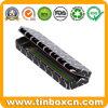 Metallzinn-Bleistift-Kasten für Briefpapier Selled durch chinesischen Hersteller