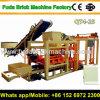 スリランカの機械を作るブロックの製造業を舗装する連結