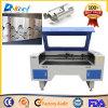 1.5mmのステンレス鋼機械を切るReci 150W CNCレーザーのカッター