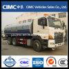 Carro del agua de Hino 6X4, carro de la regadera del agua, carro del tanque de agua