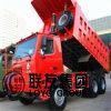 Caminhão de mineração de carvão Sino HOWO 371HP