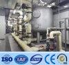 Automático de retrolavado del filtro de arena poco profunda Medio para el tratamiento previo en retiro del agua de turbidez