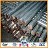 Barra de cobre revestida de titanio para procesamiento de productos químicos