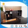 Meilleur prix populaire Boodcase avec le cuir de PVC (C8)
