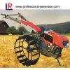8HP al coltivatore del trattore condotto a piedi dell'azienda agricola 14HP