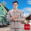 Coverall масла износа работы фабрики изготовления OEM упорный, проектируя равномерный Workwear в осени