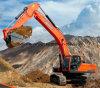 Excavatrice de chenille d'exploitation de Doosan Dx215-9c 20t à vendre