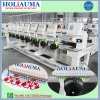 Holiauma 고속 15는 8개의 다중 자수 Machinewith 모자 자수 기계 기능을%s 헤드에 의하여 전산화된 자수 기계를 착색한다