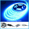 24 Key Controller + 12V Power Supply + 5M 5050 RGB 300LEDs Bande LED avec CE UL
