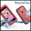 AppleのiPhoneのための共通のWaterproof Snowproof Case 5 4