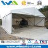 10mx15m Палатка Белый Алюминий ПВХ для склада временного