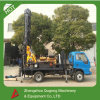 Kw20 200m Truck Mounted Hydraulic Rotary DTH Water Well Drilling Machine