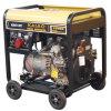 10kVA Portable Twin Cylinder Diesel Generator