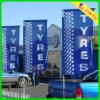 Изготовленный на заказ флаг автомобиля промотирования печатание цифров