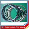 Baseball-Titanhalsketten-magnetische Halskette