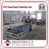 Linha de produção plástica da placa