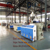 Machine en plastique de coffrage de construction d'extrudeuse de PVC de construction de coffrage de machine de PVC de mousse de panneau de machine de PVC de mousse de panneau de panneau en plastique de PVC