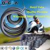 A melhor qualidade na câmara de ar interna do trotinette da fábrica de Jiaonan Qingdao