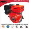 Solo motor de gasolina del HP del cilindro 188f 13 de la potencia fuerte
