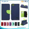 Аргументы за Huawei P8 Lite Y625 Honor задней стороны обложки Leather Flip 7 4c 4X