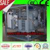 最新のブランドの変圧器オイル浄化機械またはオイルの処置のリサイクルプラント