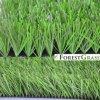 [و] مغزولة شكل [فووتبلّ فيلد] عشب اصطناعيّة مع [أنتي-وف]