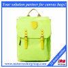 Nuevo Fashion Nylon Leisure Backpack para Students (SBB-006)