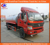 Foton 4X2 Water Spray Truck Water Sprinkler Truck 8ton Water Tank Truck