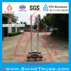 390*390mm Spigot Square Aluminum Truss Lighting Truss (ST10)