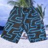 Pantalon 2016 de plage d'été de modèle de Newst