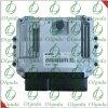 El ECU del motor diesel de Deutz (04214367/04214366)
