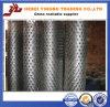 Le strade principali hanno usato la maglia ampliata l'acciaio normale del nastro metallico
