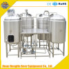TUV de Gediplomeerde Apparatuur van de Brouwerij van het Bier