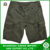 100%Cotton Casual Sport Shorts Cargo Shorts per Men (KS-3003)