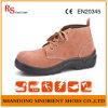 Schoenen RS238 van de Veiligheid van de Teen van het staal de Antistatische Roze