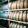 Cremalheiras comerciais da pálete para o armazenamento & a cremalheira resistente da pálete