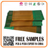 6 слоев PCB 1.6mm Immersion Gold Твердого-Flex Custom Fr4